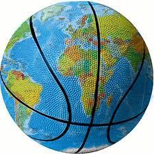 Le basket sport numéro 2 derrière le foot au niveau mondial ;o)